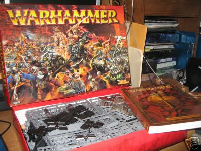 Warhammer Box Set