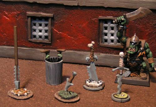 Mordheim Animosity Counters