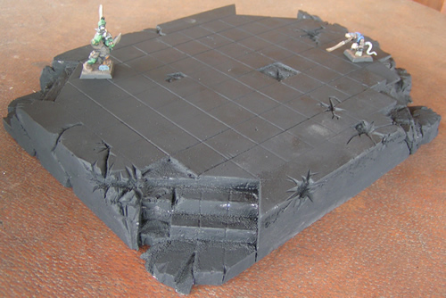 Mordheim Elevation
