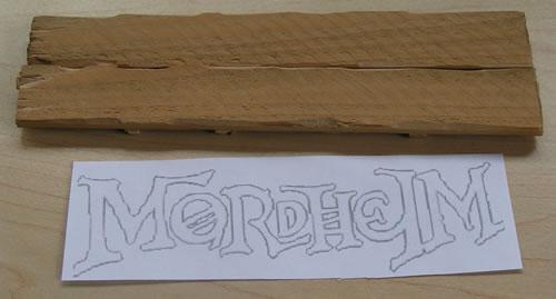 Mordheim Sign