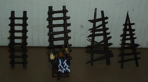 Mordheim Ladder