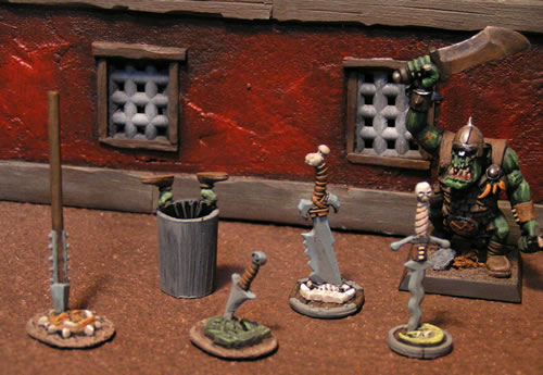 Mordheim Animosity Counters