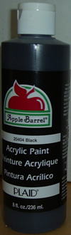 Big Bottle of Morheim Paint